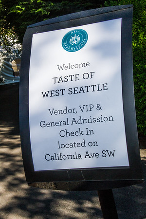 West Seattle Helpline