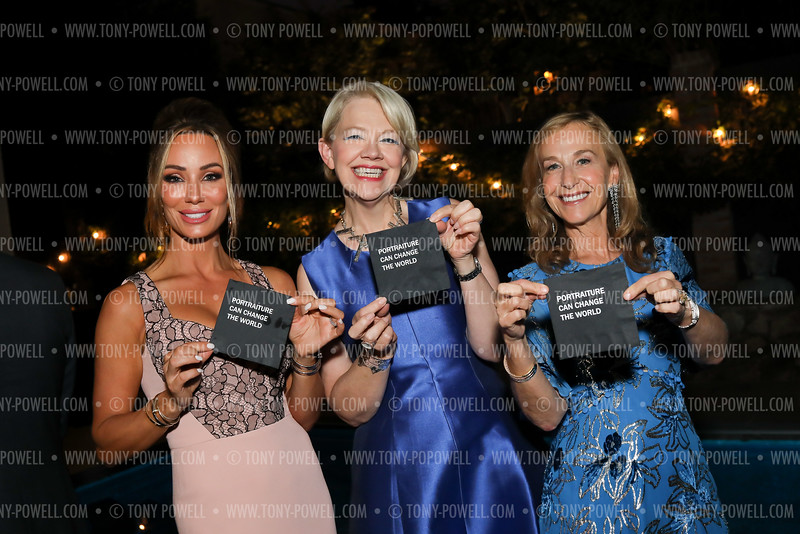 2019 American Portrait Gala Host Committee Thank You