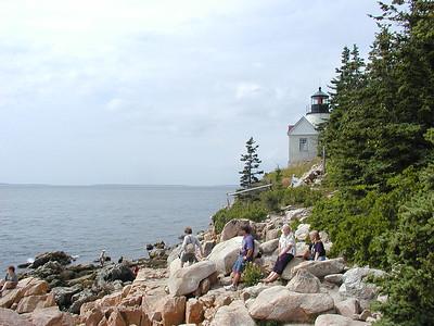 Maine - Niagara - S2K Road Trip 2004