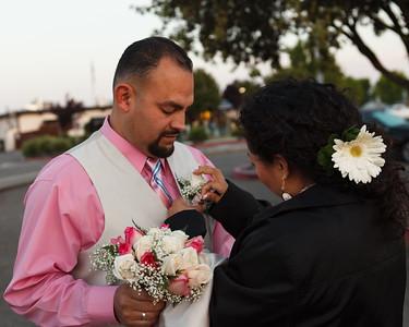 May 18, 2012 Wedding