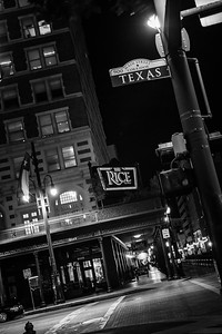 Texas - Rice Hotel