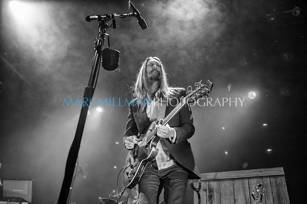 Wood Brothers @ Irving Plaza (Thur 2/27/14)