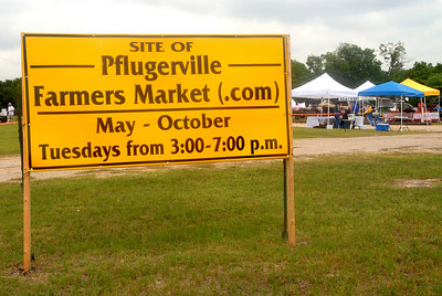 Pflugerville Farmers Market