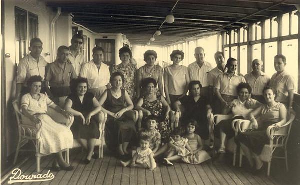 Quanza 1958