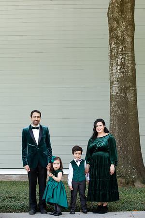 Kulsum Family 2020