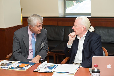 October 28-29: Fall Board Meetings