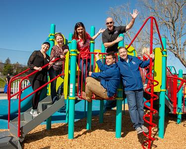 PHRec - All Abilities Playground