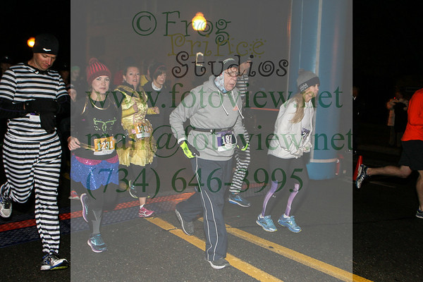 Wicked Halloween Run 29 Oct 2017