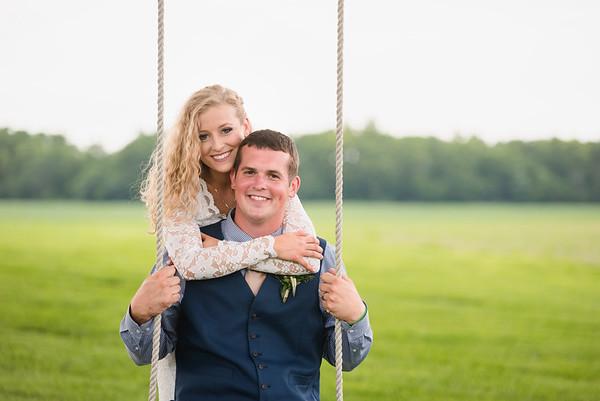 Tyler & Haylea