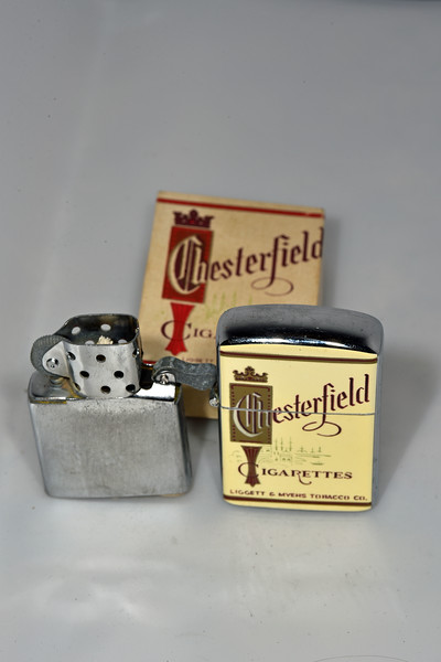 My NOT Zippo Collection of Lighters
