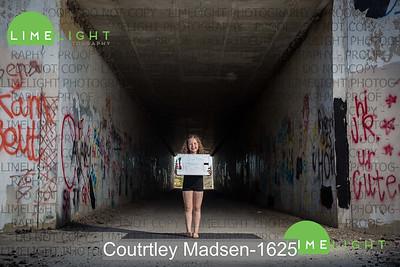 Courtley Madsen