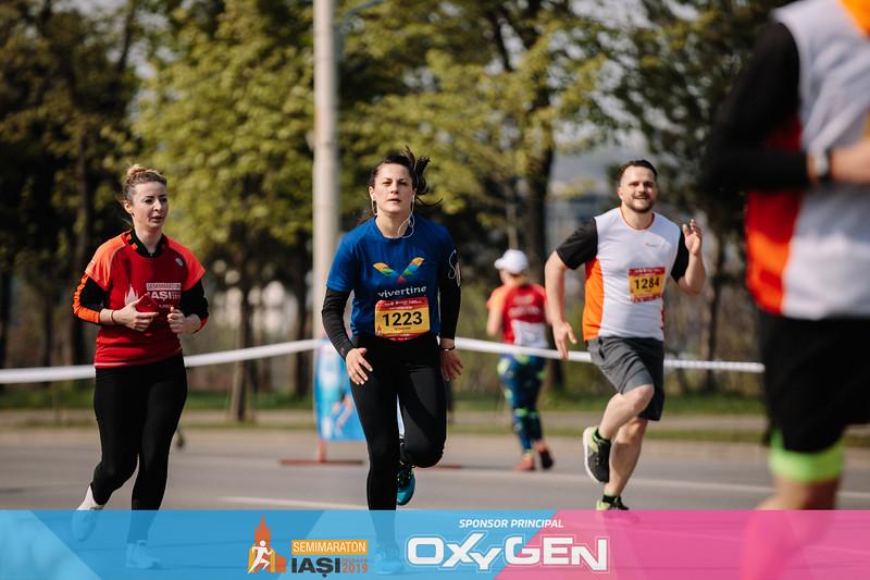 Semimaraton Iasi 2019- powered by Oxygen