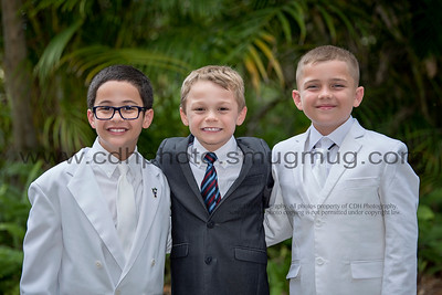 1st Holy Communion NHL MAIN Gallery