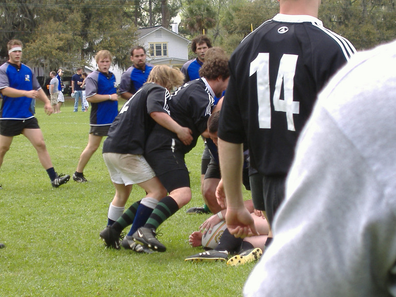 Savannah 2007