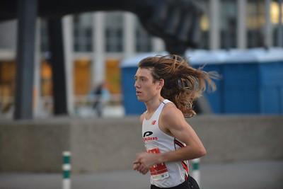 Ren Cen-Hart Plaza - 2019 Freep Marathon