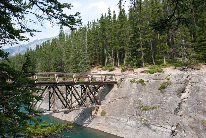 Stewart Canyon Bridge