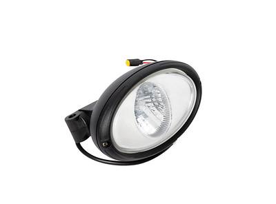 FORD NEW HOLLAND T6000 T7000 T6 T7 CASE IH PUMA SERIES CAB HAND RAIL WORK LIGHT LH