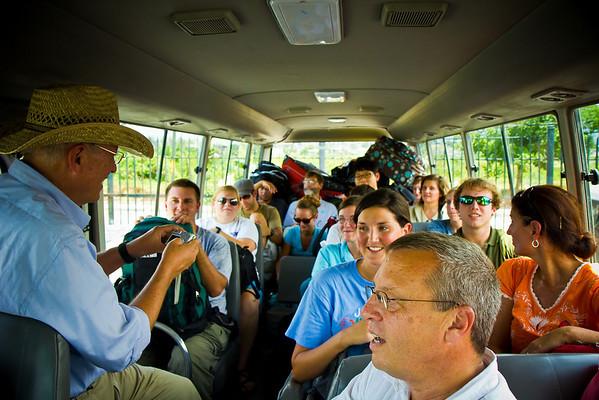 Haiti Medical Mission 2010