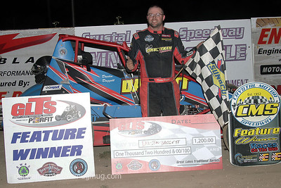 Great Lakes Sprints & Late Models - 9/18/21