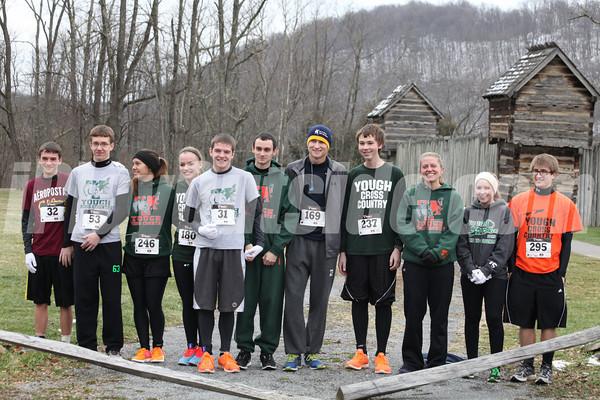 Run to Read Half Marathon