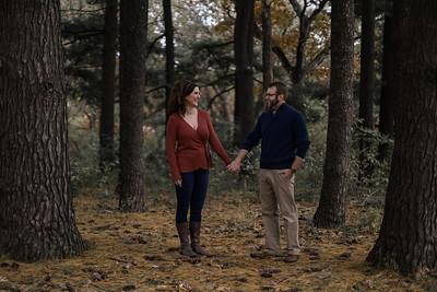 Jennifer + Gavin