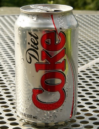 _Coke with Condensation _