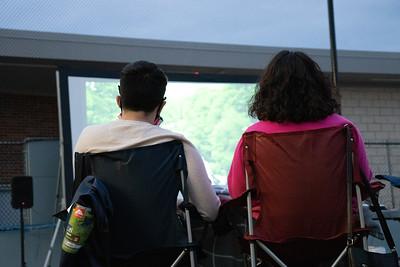 Movie at the MAC Spring 2021