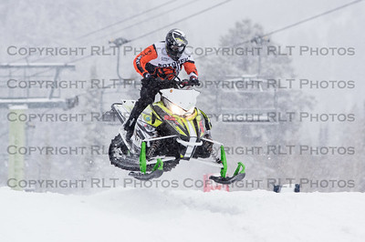 Arctic Cat Saturday Targhee 2015