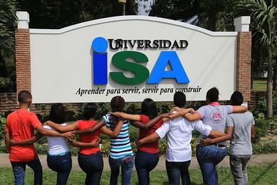 ISA 2015