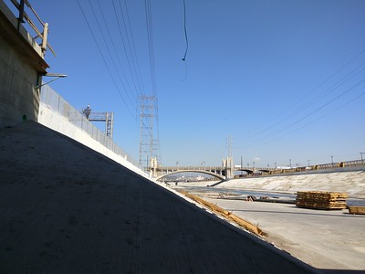 2019.9.6 Sixth Street Viaduct Technical Tour with MLAB