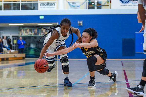 NDMU v Cedar Crest - Women's Basketball 12.01.18