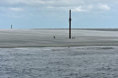 Jekyll Island Boat Tours - Mary Ann Shrimp Boat 10-10-19