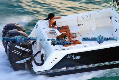 26 August 2008 - SeaVee Boats 39'