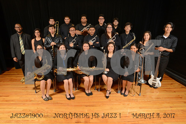 Northside Jazz 1 - WJF 2017
