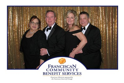 Franciscan Ministries - First Look For Charity 2020