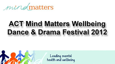 Mind matters 2012