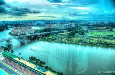 Singapore, Malaysia & Thailand Aug'14