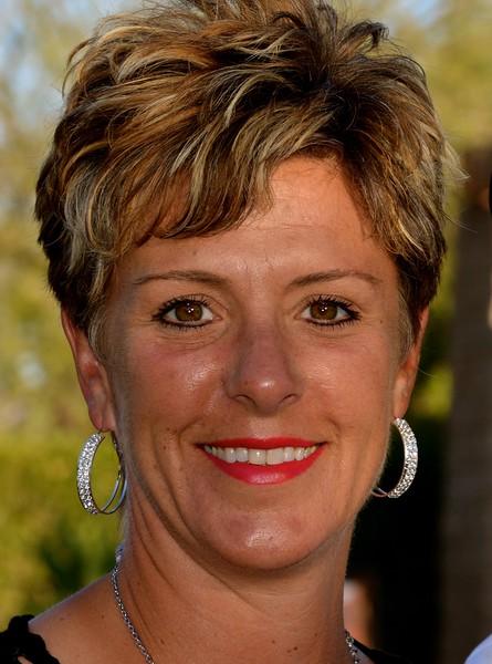 Tracey Corbett, MSW
