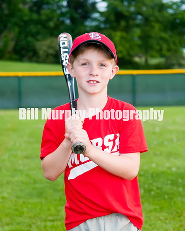 2016 7-8 Baseball  Red Team, May 23, 2016.