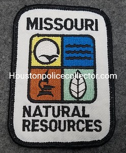 Missouri Natural Resources