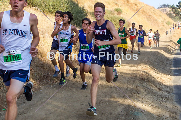 20171014 - Castaic Meet