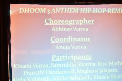 5. Dhoom 3 Anthem Hip Hop Remix
