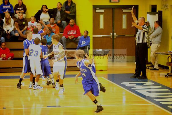 2011 7th & 8th vs Caldwell