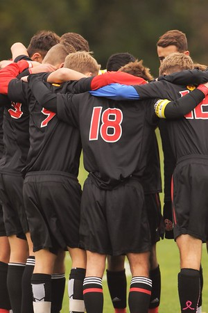 Boys' Soccer: GA-PC Day (Gallery II)