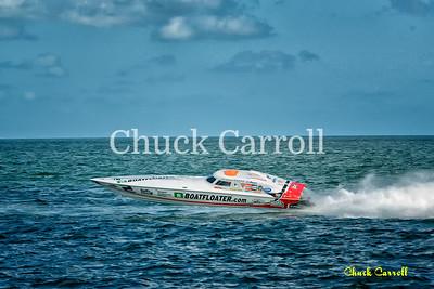 Sarasota Powerboat  Grand Prix - Race # 1 - 2013