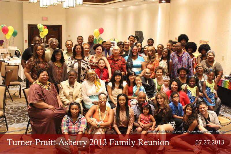 Herlinda Family Reunion Photo Booth Prints