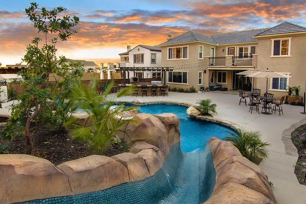 Tucana - Pool & Landscape Design