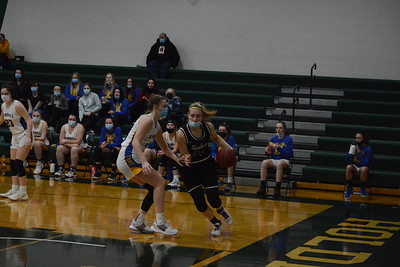 Holdingford Basketball