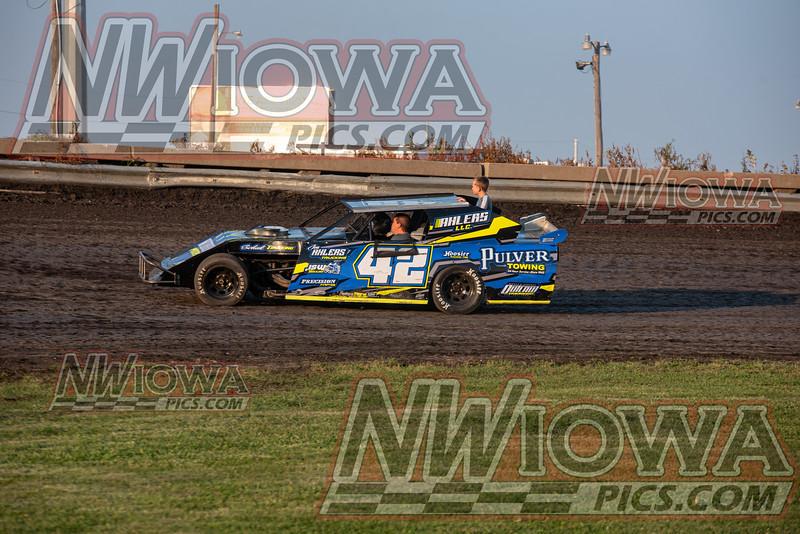 Worthington Speedway - 7 / 24 / 2021