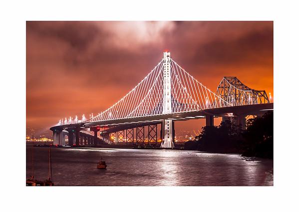 5x7 Cards--SAN FRANCISCO/SACRAMENTO